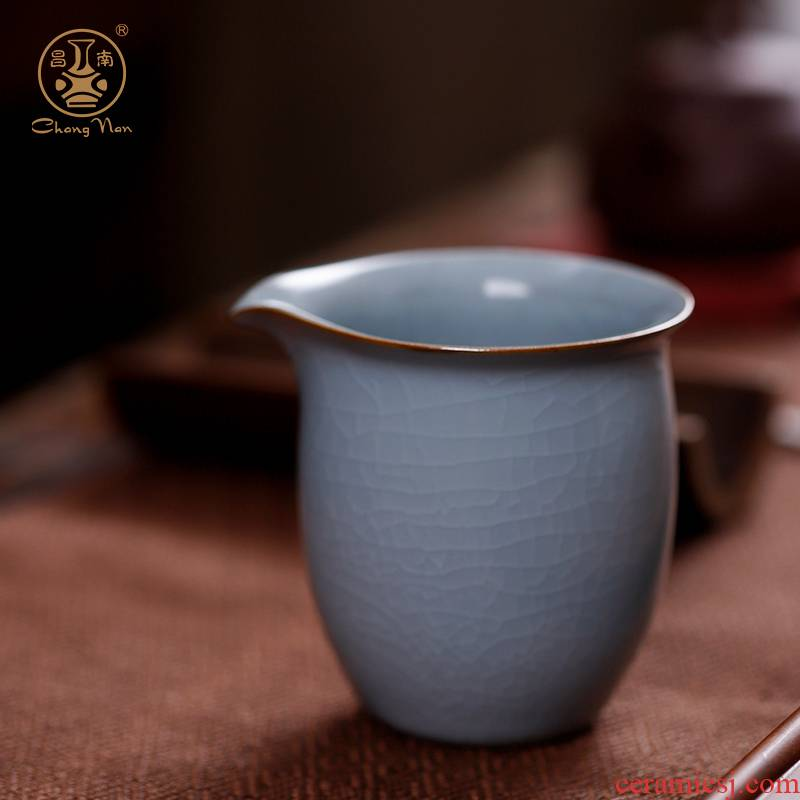 Chang your up south ceramics fair keller kung fu tea set points jingdezhen porcelain tea sets tea is tea sea celadon gift boxes