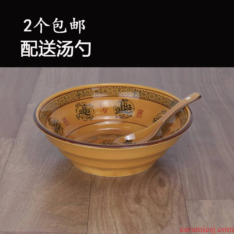 Ceramic rainbow such as bowl ltd. chongqing small rainbow such always pull rainbow such as bowl beef rainbow such as bowl stewed noodles bowl of rice noodles home hot and sour powder bowl
