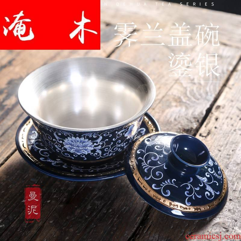 Submerged wood 99 sterling silver tureen large three cups to bowl grilled coppering. As silver tea set jingdezhen ceramic checking out flowers