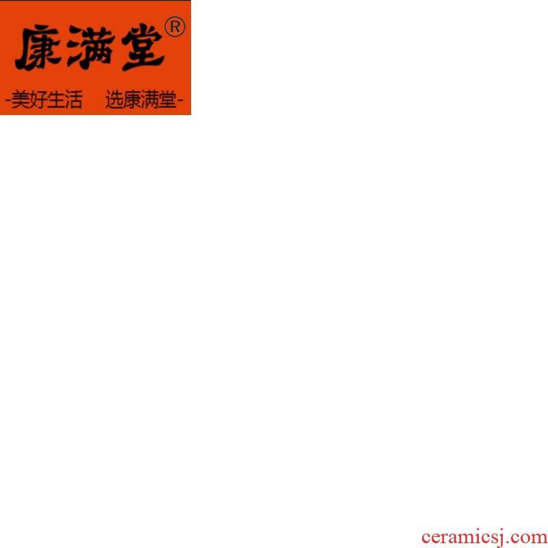 Jingdezhen bronze more fashion medical stone flowerpot more than air suction spread large ebony meat flowerpot on sale