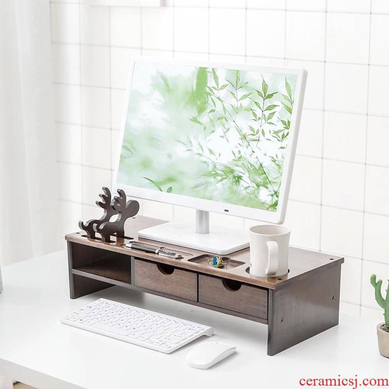 Who computer display shelf office desktop desktop receive a case base stents the rid_device_info_keyboard pad high shelf