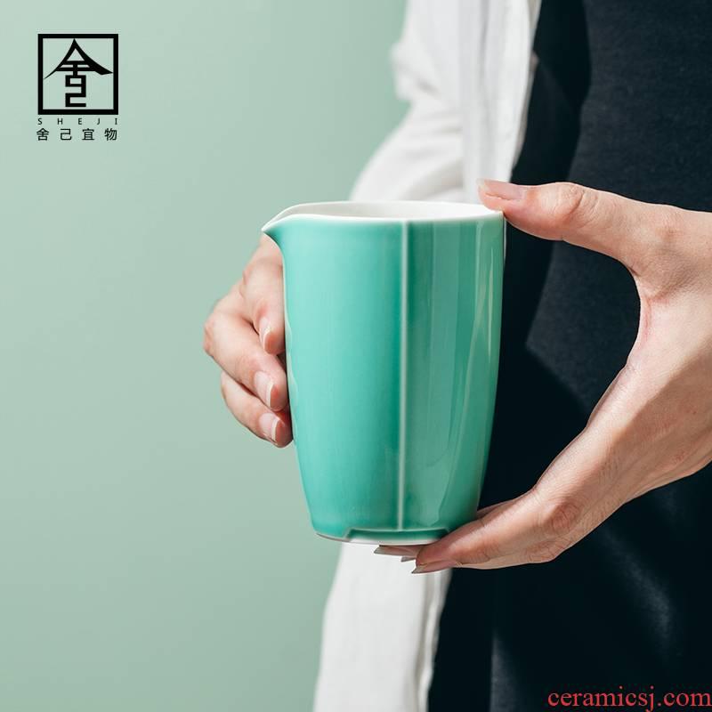 "The Self - ""appropriate content iris green household manual points restoring ancient ways of tea fair keller cup kung fu tea set of jingdezhen"