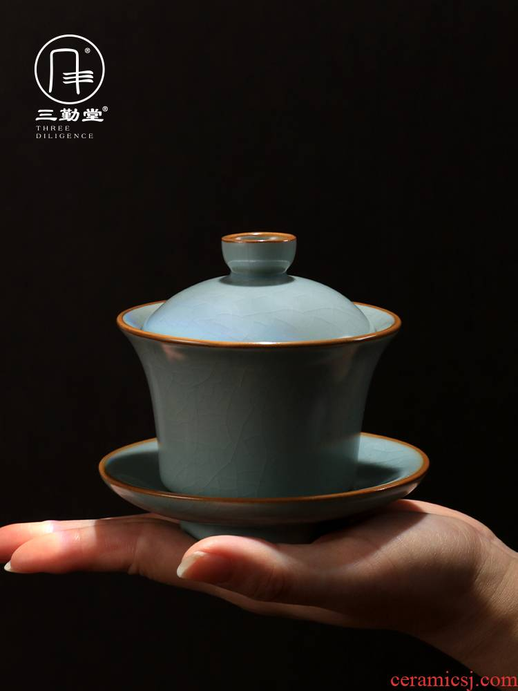 Only three frequently hall tureen your up with jingdezhen ceramic cups open piece of kung fu tea set large tea S14006