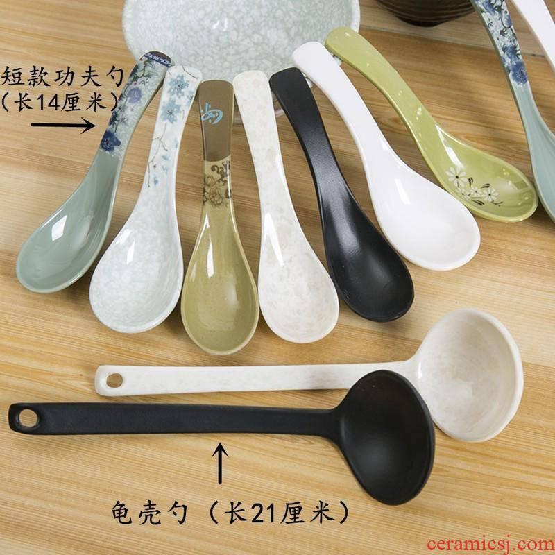 A5 hook melamine plastic spoon run tile - like ladles such spoon, spoon, run 10 ltd. spoon