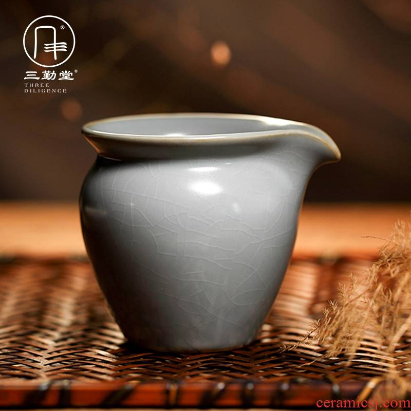 Three frequently hall your up and fair keller cup kung fu tea set points of tea ware and open the slice your porcelain tea product S34016 sea