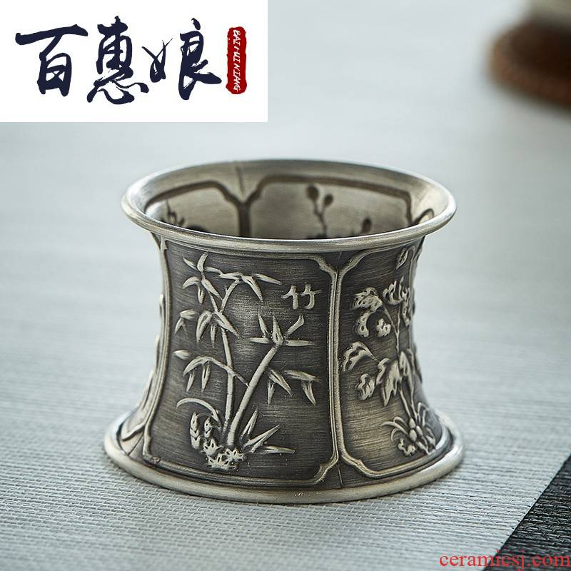 (mom) silver frame by patterns sterling silver 99 sterling silver saucer base tea accessories