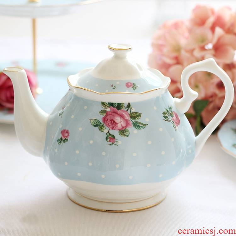 For the rural English ipads China afternoon spent restoring ancient ways opportunely ceramic teapot home coffee pot hot pot of tea bag in the mail